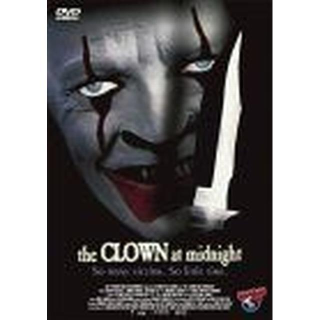 The Clown at Midnight [DVD]